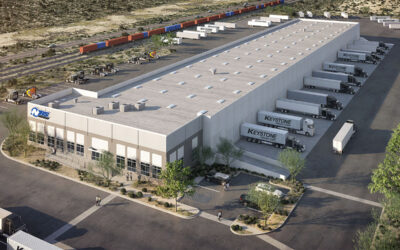 Palm Avenue Logistics Park (3450 W Palm Avenue, San Bernardino) 76, 240 SF Cross Dock Through-Put Facility
