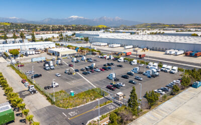 Currier Road Truck Terminal (20825 Currier Road, City of Industry, CA 91789)
