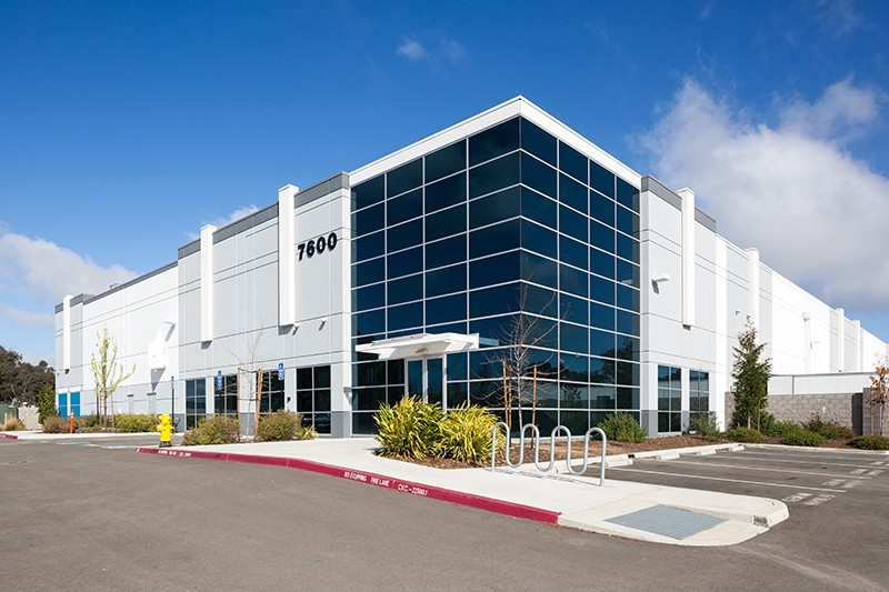 Marathon Business Center (7501 Marathon Drive and 7600 Patterson Pass, Livermore, CA 94550)