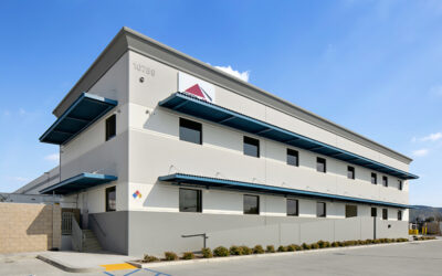 Redwood Logistics Center (10701-10789 Redwood, Fontana, CA 92337)