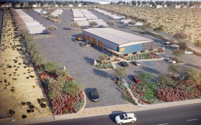 15 Acres – San Bernardino (1066 Tippecanoe, San Bernardino)