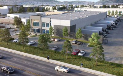 Yucca Distribution Center (469 S. Yucca Avenue, Rialto) 37,857 SF Final Mile, High Through-Put Facility, 3.5 Acres